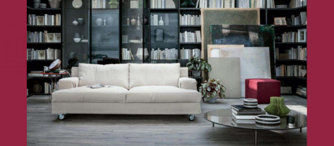 IMMAGINE divano Aberdeen di Lema