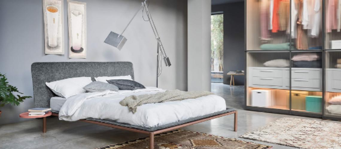 Immagine I colori migliori per arredare la tua camera da letto in Liguria