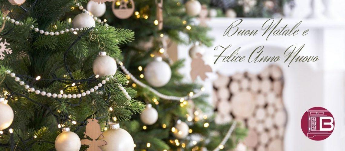 Buon Natale da Arredamenti Boagno