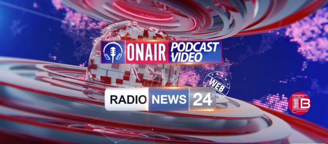 RadioNEWS24 ON AIR