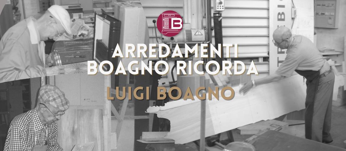 Luigi Boagno
