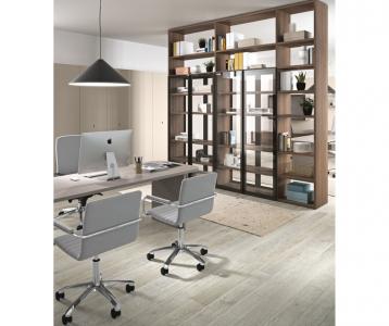 Immagine soluzione arredo home office Cinquanta3 di Battistella presso Arredamente Boagno Savona