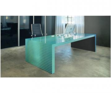 Immagine scrivania design De Rosso presso Arredamenti Boagno Savona